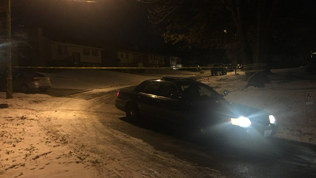 1 dead, 1 wounded in shooting late Wednesday https://t.co/3k5XzShMnp