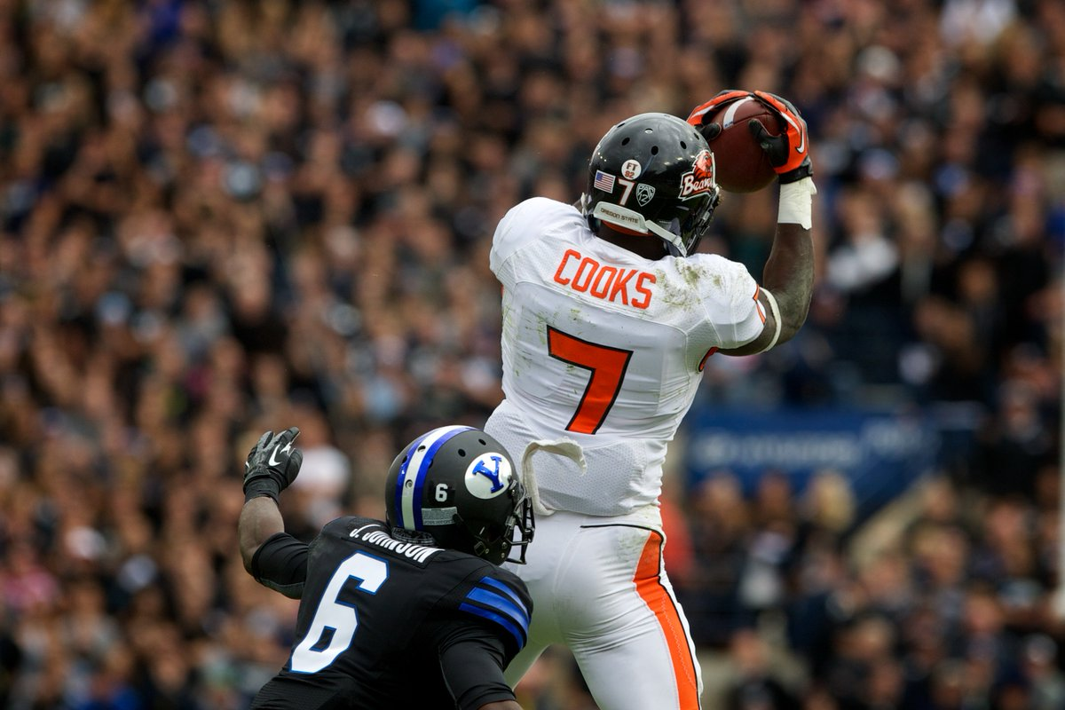 lowest price fa61a df1a1 Oregon State Football on Twitter: