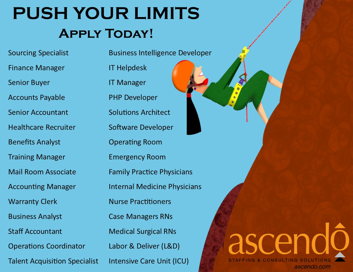 AscendoJobs photo
