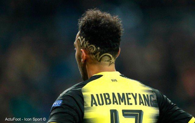 🔴 BREAKING ! Selon @DiMarzio, Arsenal et Aubameyang se sont entendus depuis une semaine sur un contrat de 3 ans et demi et un salaire net de 10 M€ / an.  Le BVB ne souhaite le vendre qu'à l'été prochain. Le joueur ne souhaite plus rejouer pour Dortmund.