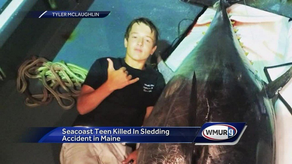 Seacoast teen killed in sledding accident in Maine https://t.co/xtgozBRCFs