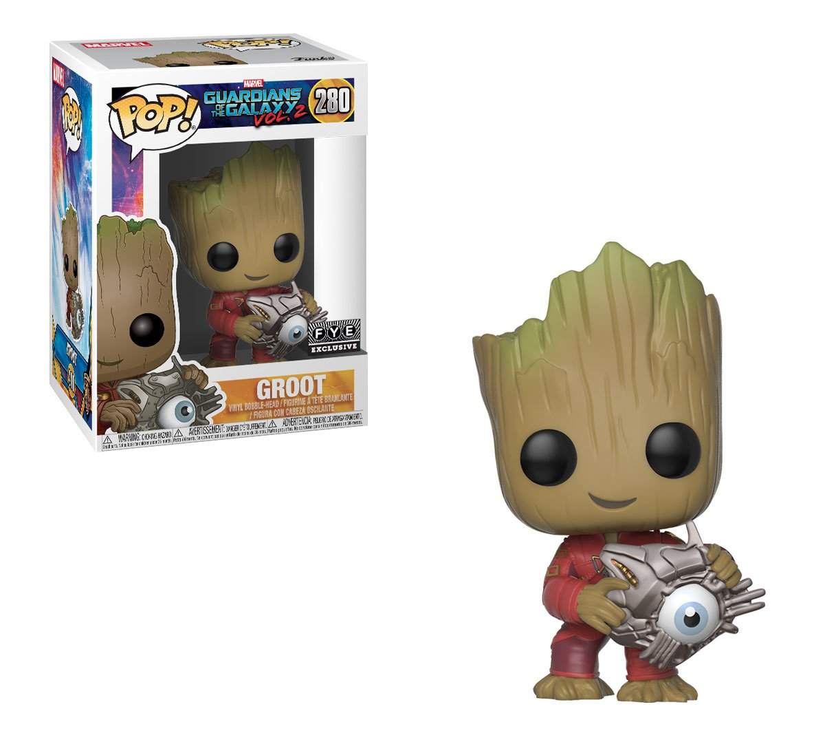 Funko's photo on Jardine