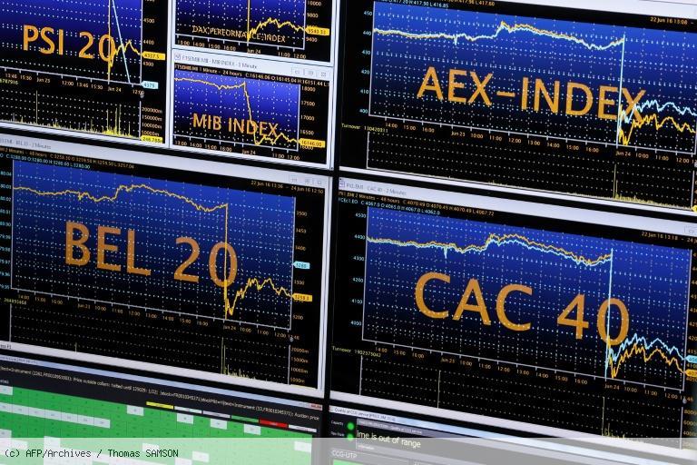 La Bourse de Paris clôture finit sans direction, surveillant Wall Street et l'euro https://t.co/3iPNlt8m6Q