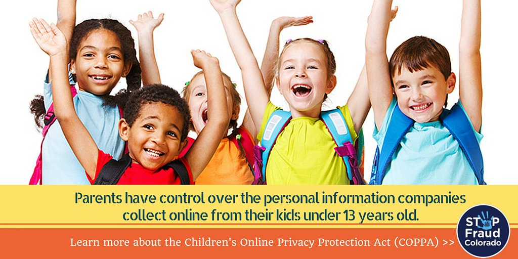Great info for #parents to help keep their kids safe from #IDTheft, hackers and digital #scams! #PrivacyAware