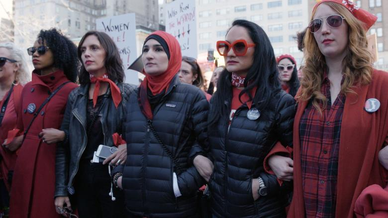 As the Women's March anniversary approaches, divisions in the movement's strategy have emerged https://t.co/4PxbUIwk6Q