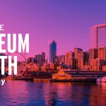 February is #SeattleMuseumMonth and we are pumped!  Stay with us and receive half-off admission to one of our city's museums!