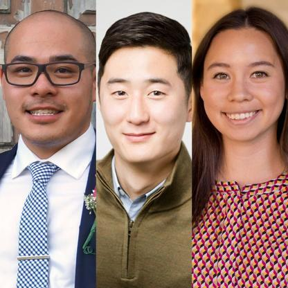 Here are the #BayArea #healthcare stars who made this year's Forbes #30Under30 https://t.co/sSzwIN4Efg https://t.co/6822rZkRgj