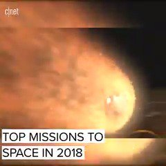 RT @CNET: The world is doing some cool stuff in space this year 🚀 https://t.co/aJBSv1hIZ4