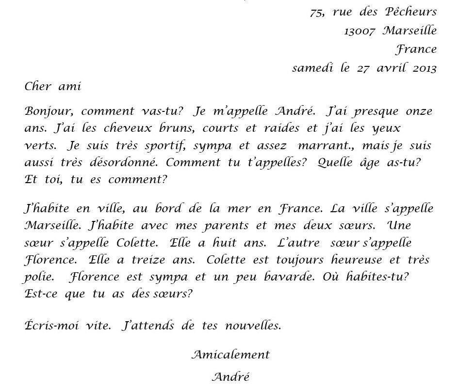 Eb education on twitter this french letter revises greetings french language translate letter education learn tutor achieveevenbetterpicitterekj3rhfz0d m4hsunfo