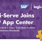 Now available on SAP App Center: Logi-Serve's top-rated employee assessment and realistic job preview tools running on SAP's SuccessFactors Recruiting platform. https://t.co/GIuXxTa36t