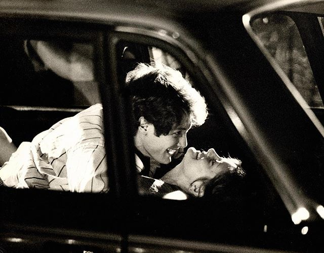 White Palace  w/ Jimmy Spader 1990 #TBT https://t.co/UH6BmWP43K https://t.co/oKxugTP9xg