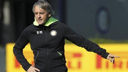Extratime Gazzetta's photo on #Mancini