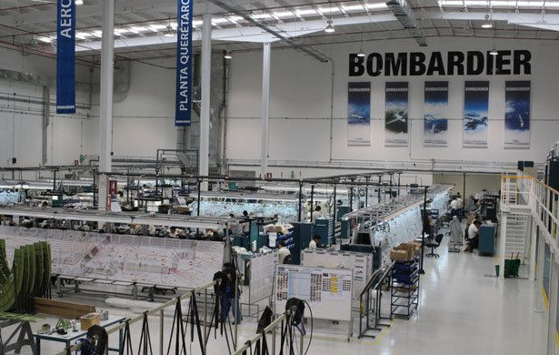 RT @Q10Empresarial: #Bombardier realizará nuevo reclutamiento masivo en #Queretaro https://t.co/8aAqhwWqD1 https://t.co/vR7iAtuvOu