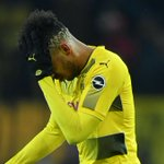 RT @English_AS: Dortmund leave Aubameyang out amid...