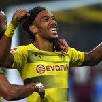 Aubameyang misses Dortmund's trip to Berlin amid A...