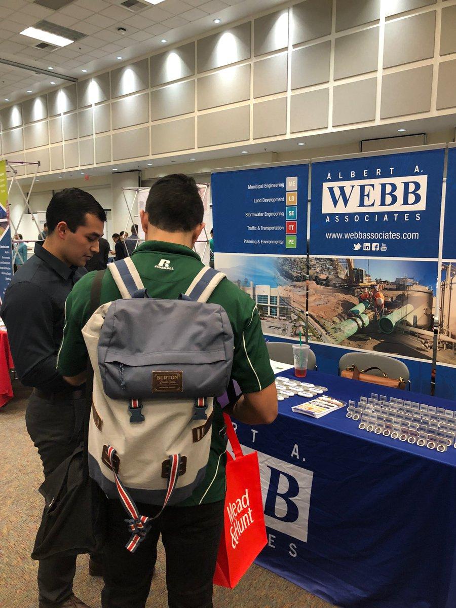 WEBB Associates Picture