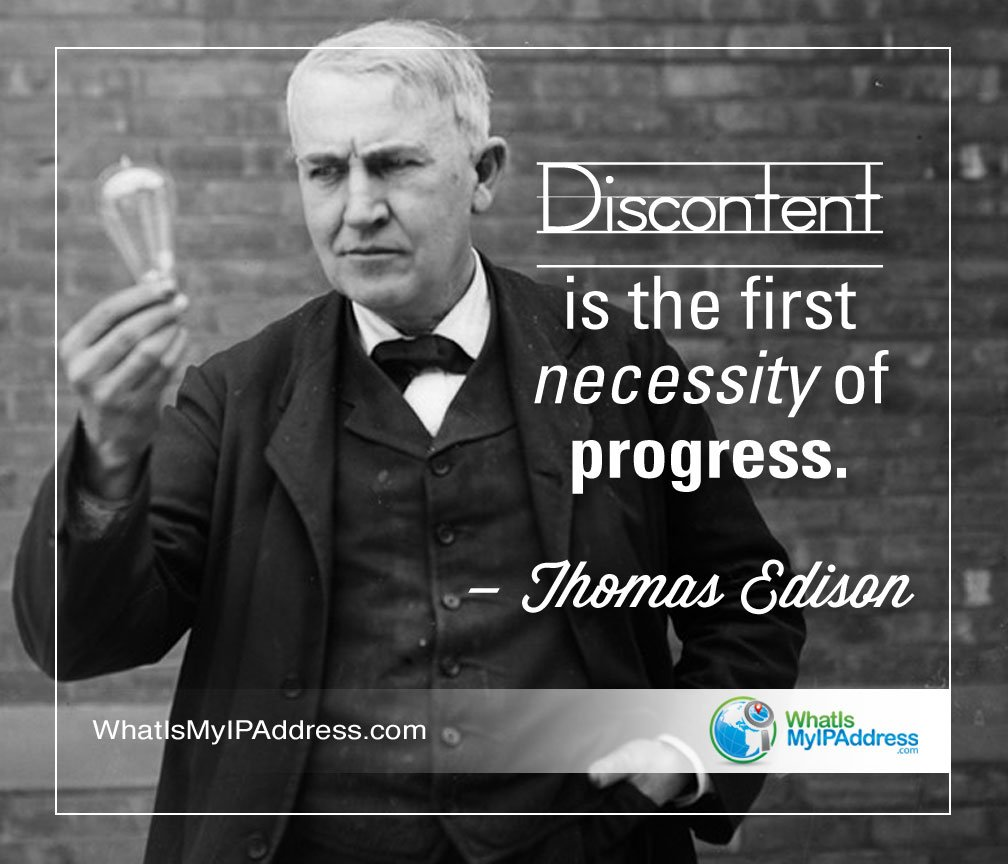 thomas edison illuminating the path of progress Electric lighting essay examples 1 total result thomas edison: illuminating the path of progress 1,387 words 3 pages company contact resources terms of.