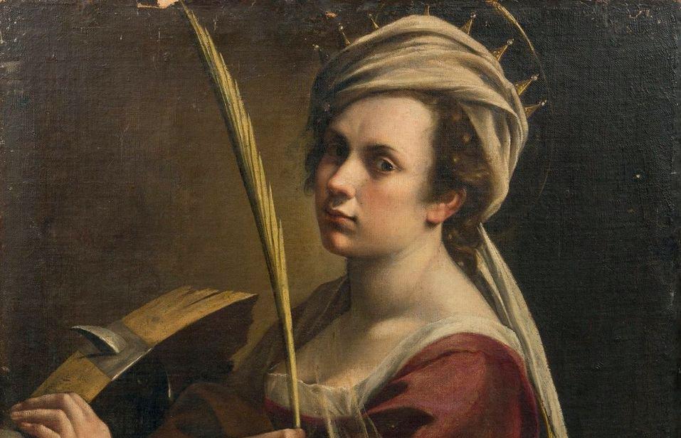 RT @eVASARIcom: Artemisia on eVASARI https://t.co/LF9hbgfHer