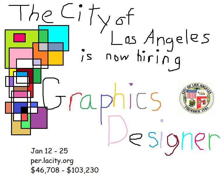 Superb City Of Los Angeles Jobs On Twitter S T Co Home Interior And Landscaping Eliaenasavecom