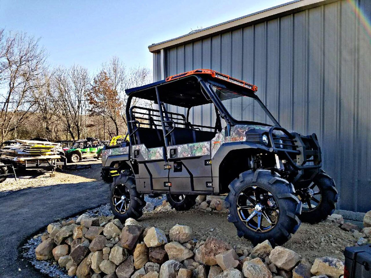 High Lifter Products On Twitter Beef Up Your Kawasaki Mule