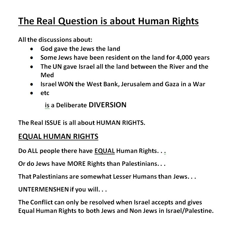 @EitanArvats @theIMEU You seem to suggest that Non Jews (a Racist position) have no Human Rights. https://t.co/2P0hXW4yO0