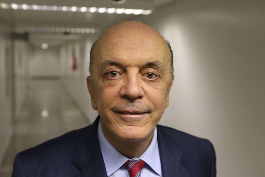 Serra anuncia que não disputará eleição deste ano https://t.co/EJPlyDSsnG