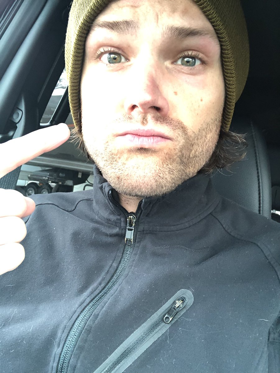 Jared Padalecki On Twitter You Know Who Cant Wait For The Series