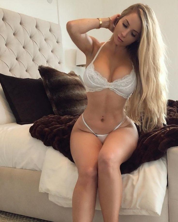 Amandaeliselee Butt Workout
