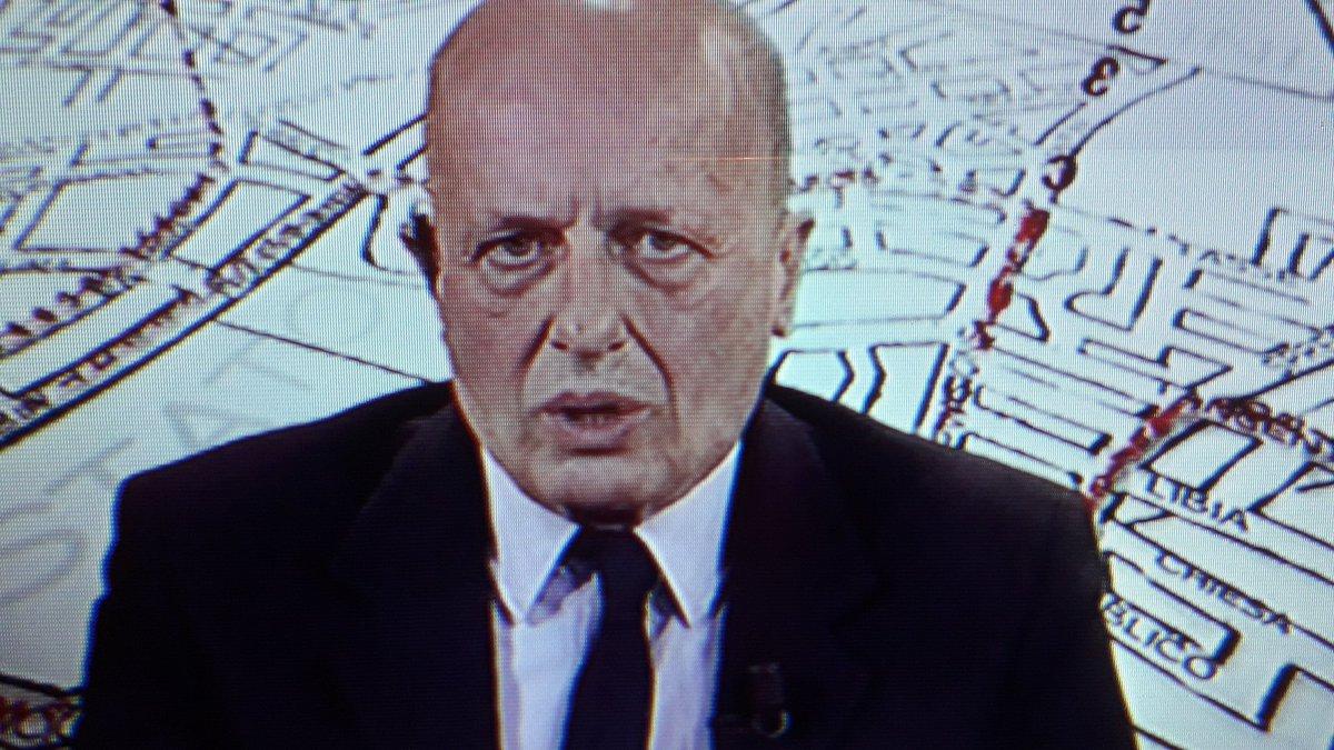 Alessandro Sallusti.. Che vergogna d'uom...