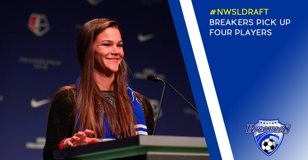 NEWS: Breakers pick up four players at t...