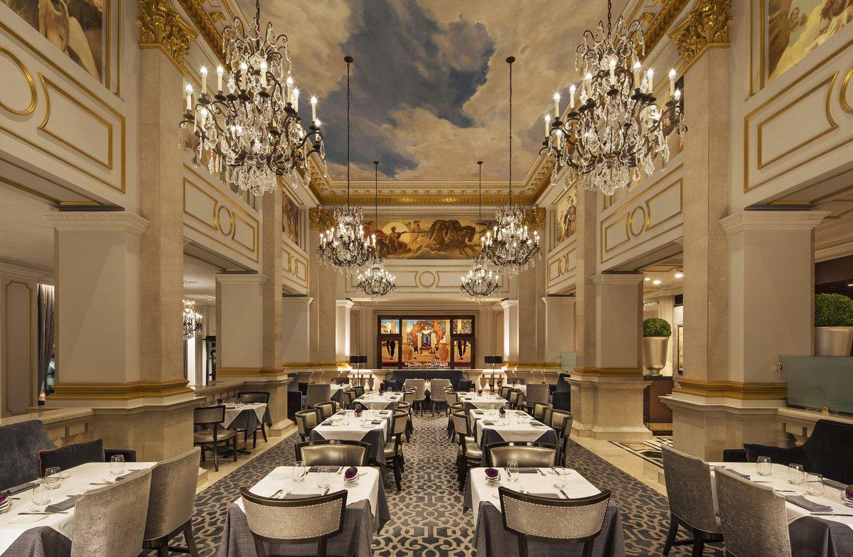 Astor Court Nyc Restaurant