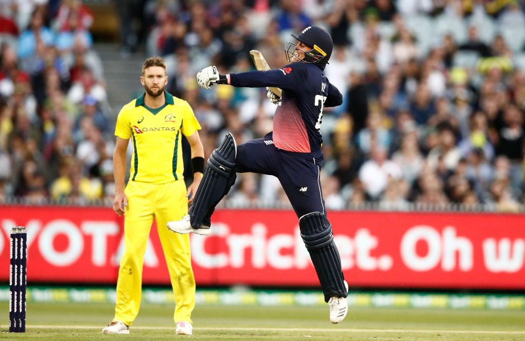 England put in a great performance in the first ODI to win by 5 wickets.  Australia are without Hazlewood and Cummins tonight.  But England are still the 6/5 outsiders in #AUSvENG.  Value? Bet here 👇  https://t.co/PM0iVuvP3r
