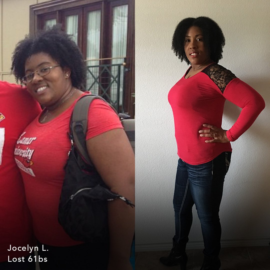 1. Set realistic goals. 2. Get moving. 3. Watch how you eat. 4. Stick to a routine. You WILL see results!  -Jocelyn, lost 60+lbs #loseitapp