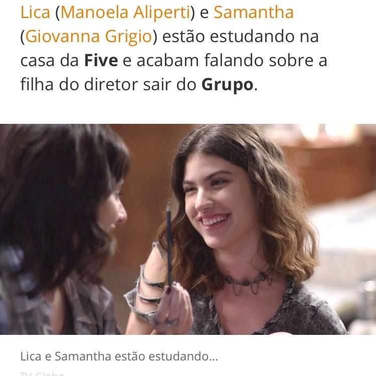 É AMANHÃ  LimanthaNãoÉFase https://t.co/...