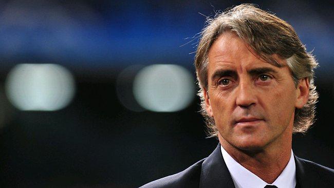 ParisFans's photo on #Mancini