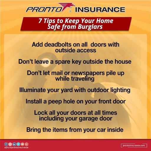 Pronto Insurance (@PROINSU) | Twitter