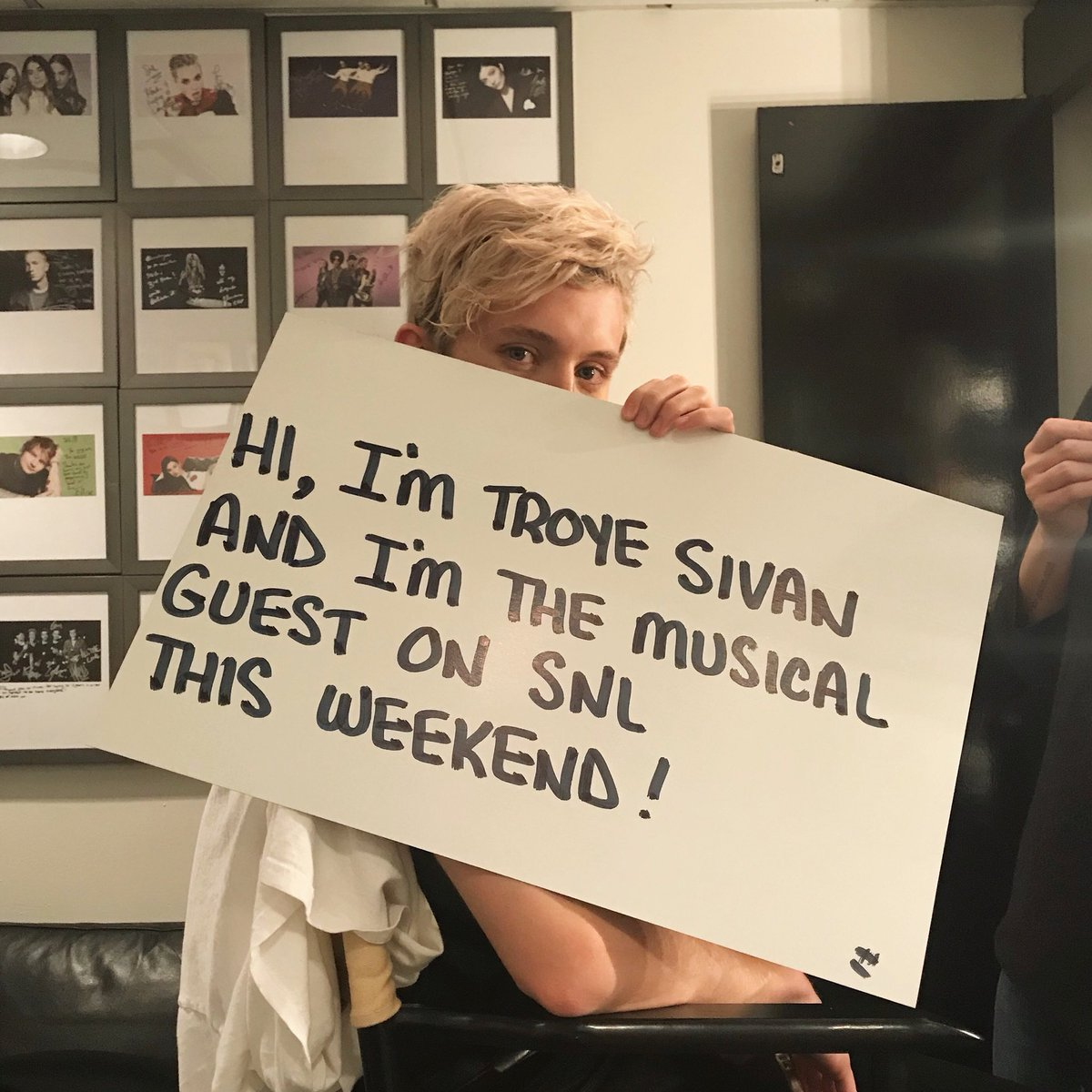 troye sivan's photo on Troye