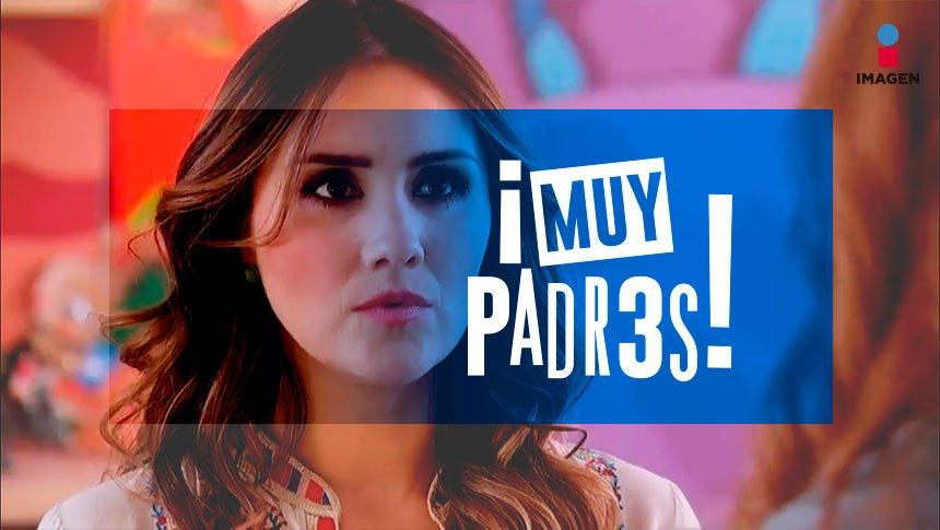 Te compartimos el capítulo de #MuyPadres...
