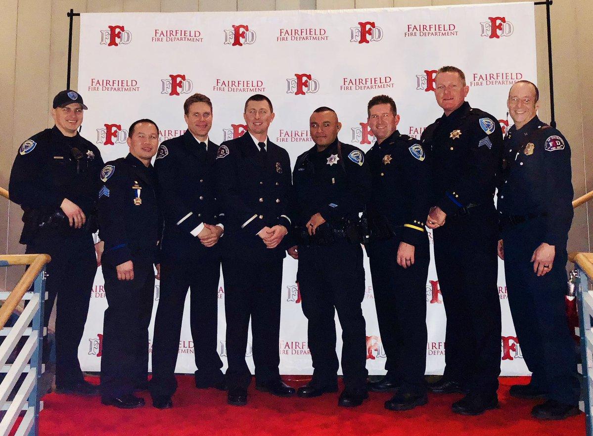 FairfieldPolice photo