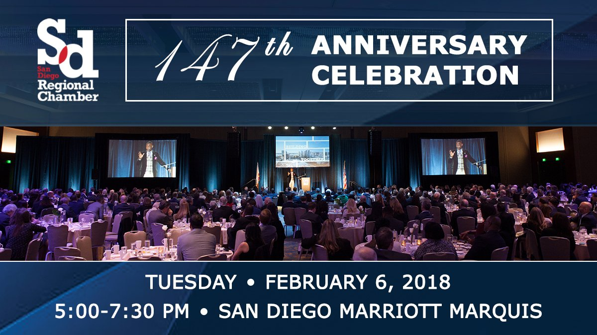 Our Anniversary Celebration is the can't miss event for anyone wanting to make connections, build relationships, and learn something new. Purchase your tickets today: https://t.co/30LgRmFy5u