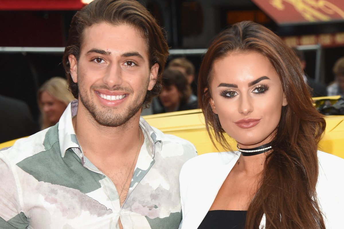 Amber Davies 'won't rule out' reunion with Kem Cetinay - but he's happy alone: https://t.co/LIN4LIjCbs #LoveIsland
