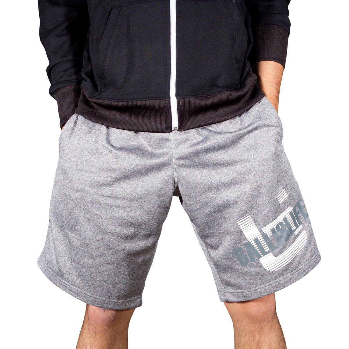 Our newest tech fleece shorts keeping you comfy for any occasion - the TC Shorts! Shop now: bit.ly/bilshorts-t