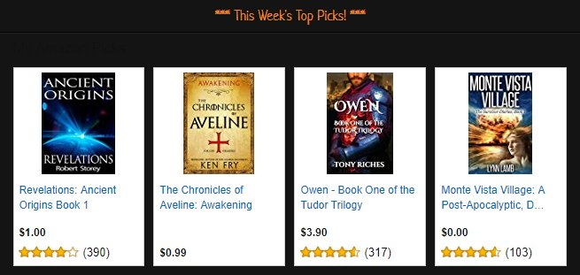 RT Our RECOMMENDED #Books this week!   http://www. premiumindiereads.club  &nbsp;   AND we added new titles for you! Visit us and browse our handpicked collection  @kenfry10 @DiariesSurvivor @tonyriches #IARTG #Mustread #bibliophile #BYNR #Thrillers #Mystery #Romance #Horror<br>http://pic.twitter.com/8VMLLFeKIS
