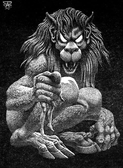 view la religión más antigua mesopotamia