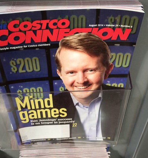 Spank me with a rolled-up copy of Costco Connection magazine from August 2014. https://t.co/SsKg8WI2bK