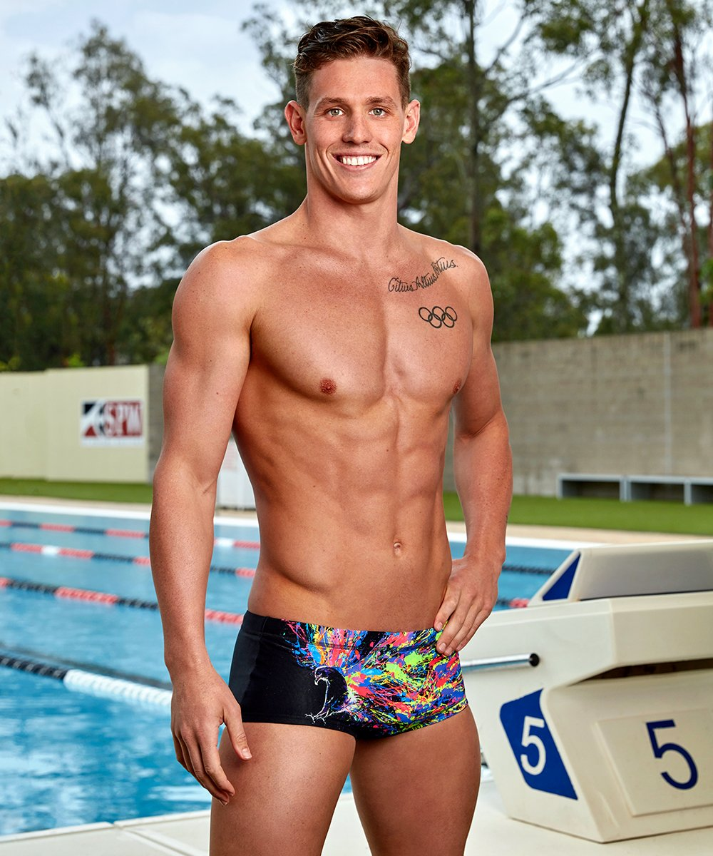 Robbie Welsh Swimsuit