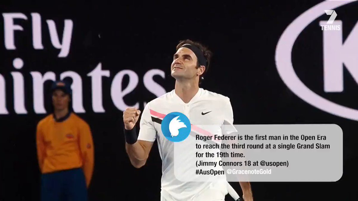 From Federer highs to Muguruza lows, the...