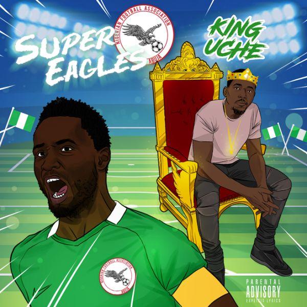 RT @naijatoday_ng: [Music] King Uche – Super Eagles https://t.co/WdLHfL2j2B https://t.co/xdpsvyxygG