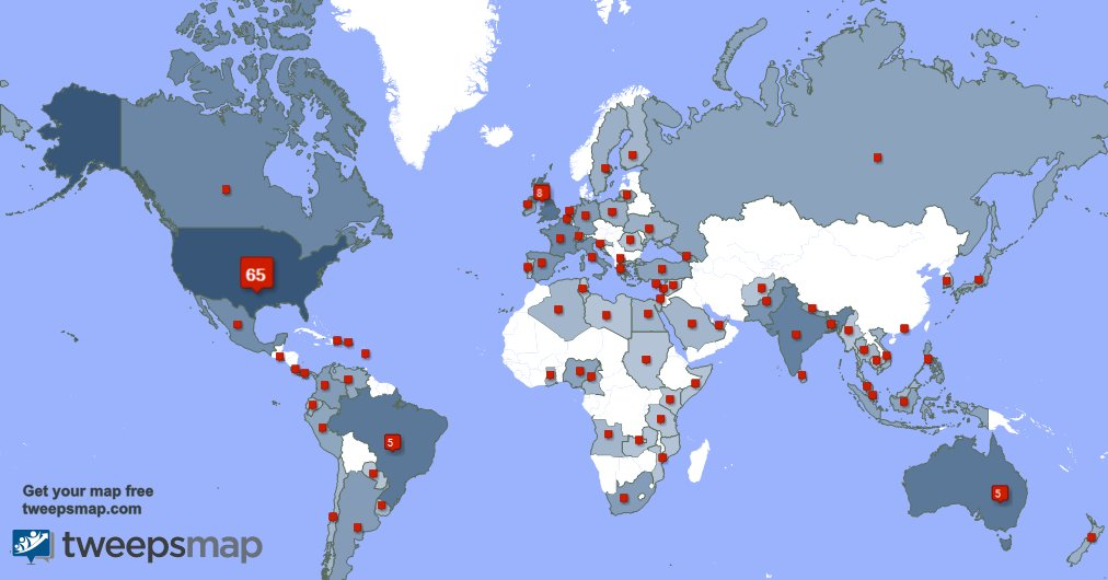I have 9 new followers from USA last week. See https://t.co/DOkep8cDJJ https://t.co/UPPmfsYG6P