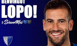 L'Inter Escaldes fa oficial l'acord amb...